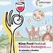 La Sagra del Tartufo del Bosco di Panfilia dà il via al Wine Food Festival dell'Emilia Romagna
