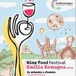 Wine Food Festival, autunno in Emilia Romagna