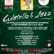 Culatello & Jazz 2013 a Roccabianca, Parma
