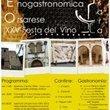 Festa del Vino e dell'Enogastronomia Orsarese, Puglia