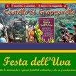 Festa dell'Uva 2012 a Gropparello, Piacenza