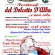 Festival del Dolcetto d'Alba 2016 e non solo…