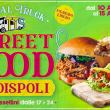 Street Food fino a Ferragosto a Ladispoli
