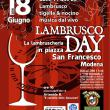 Lambrusco Day 2016