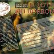 Il Lotto dei Borbone, cena spettacolo a Le Vie delle Taverne ad Atripalda, Avellino