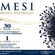 Mimesi a Cantine San Marzano, musica, teatro e degustazioni enogastronomiche