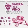 Sagra del Vino 2012 a Casamassima, Bari