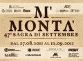 Sagra di Settembre nel Miele e nel Vino a Montà d'Alba
