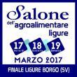 Salone dell'Agroalimentare Ligure - edizione 2017