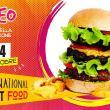 Festival Internazionale dello Street Food a Cuneo
