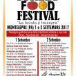 Street Food Festival - Montelepre 2017