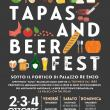 Tapas and Beer Fest a Bologna