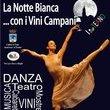 La Notte Bianca con i Vini Campani a Teano il 25 agosto 2012