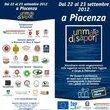 Un Mare di Sapori 2012 a Piacenza