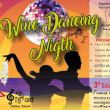 Wine Dancing Night